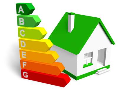 etiqueta energética La Casa Tecno