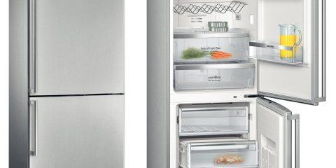 frigorífico combi La Casa Tecno