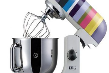 cocinar con un robot de cocina