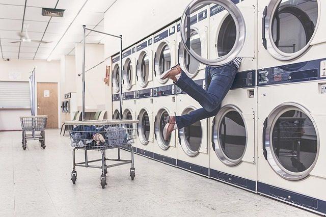 8d2854d49 Cómo poner la lavadora, qué no debemos hacer - La Casa Tecno