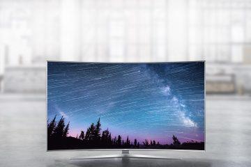 televisor SUHD 2016