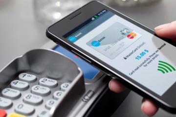 ventajas y desventajas de pagar con el móvil