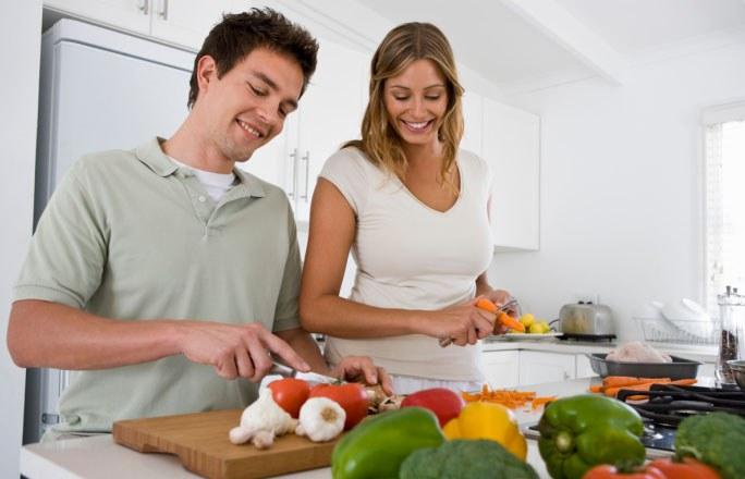 receta grill horno microondas lasaña