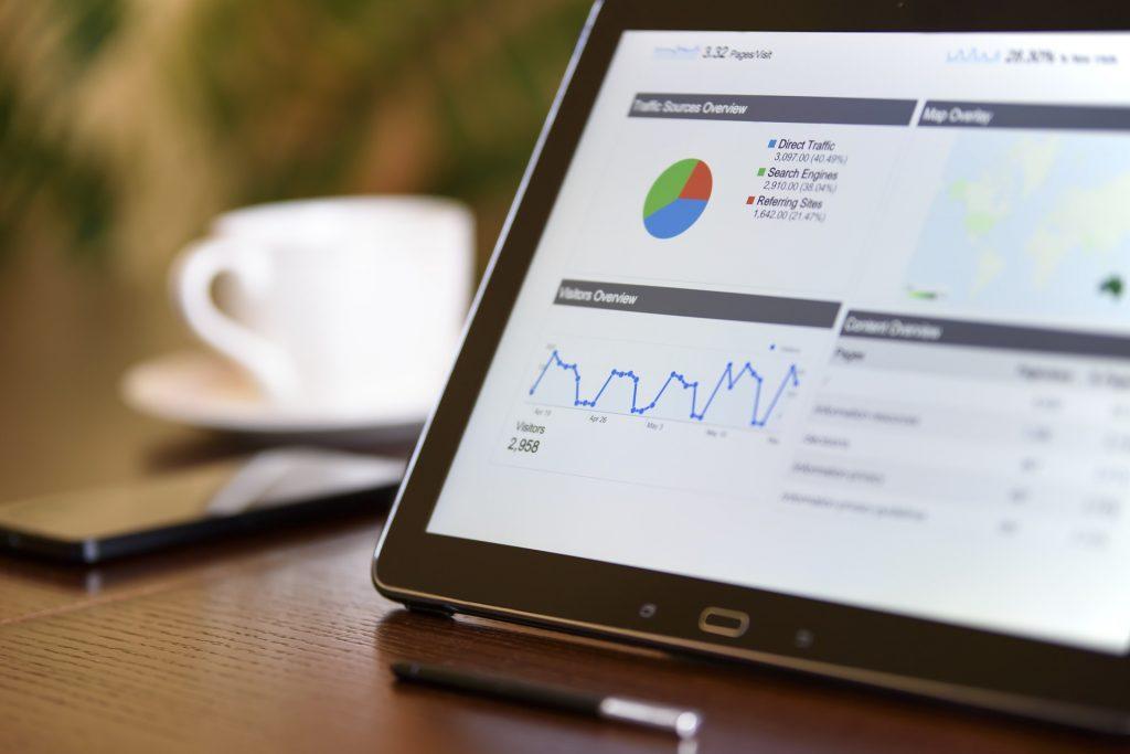 Elige la tablet más adecuada según sus características