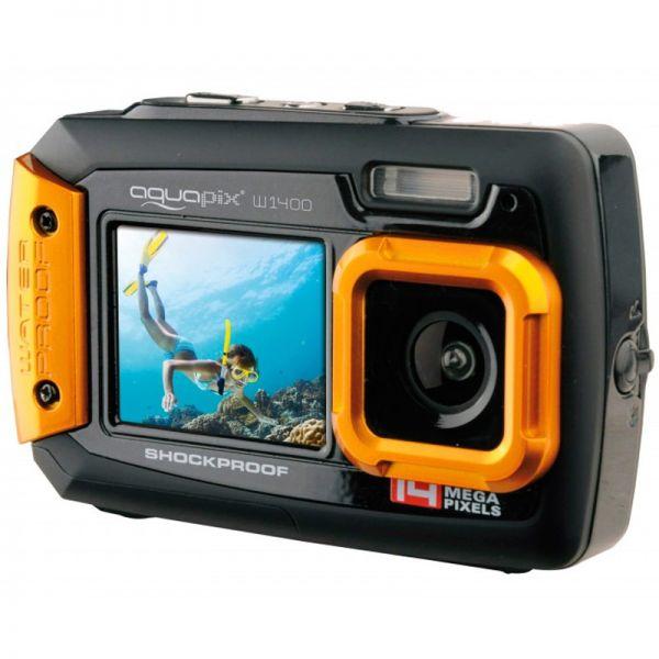 cámara de acción easypix