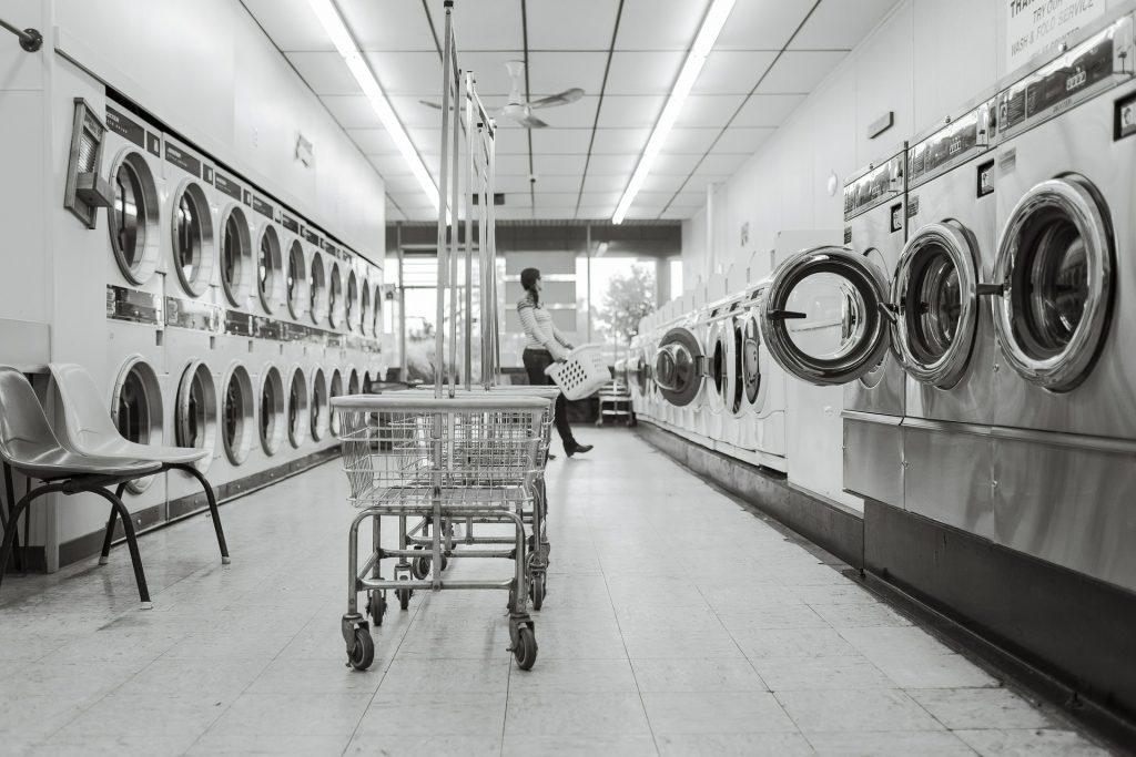 Tips para lavar ropa: utiliza detergente líquido