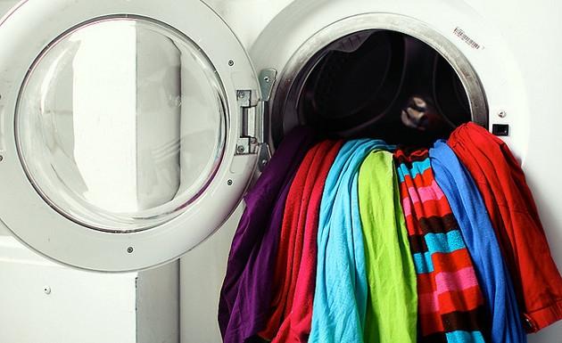 tips para ahorrar con tu lavadora