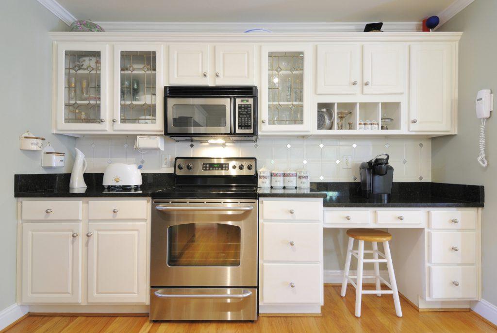 Como Decorar Una Cocina Pequena Al Mejor Precio La Casa Tecno
