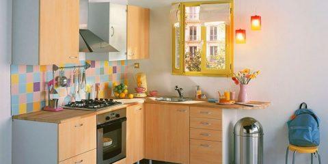 decorar una cocina pequeña al mejor precio