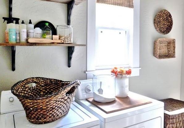 lavadora de carga frontal o superior: elige la que más ten convenga