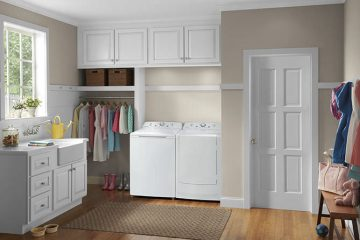 ventajas de comprar una lavadora secadora