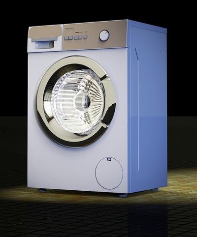 tipo de lavadora