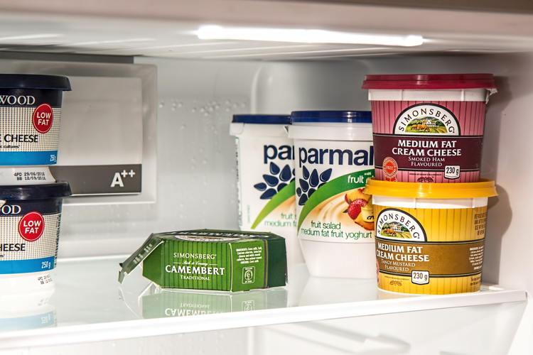 ten en cuenta el equipamiento para elegir tu frigorífico