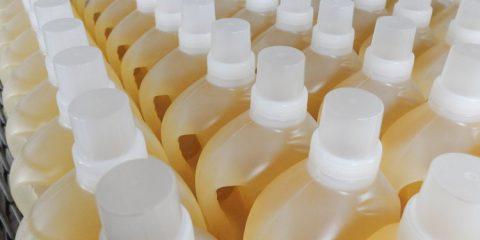 Con una solo preparación tendrás jabón para mucho tiempo