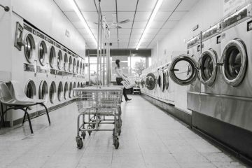 las cinco mejores lavadoras para alquilar un piso
