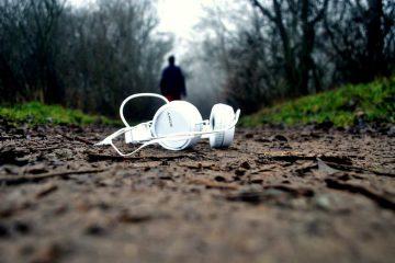 los auriculares para correr son especiales para hacer deporte