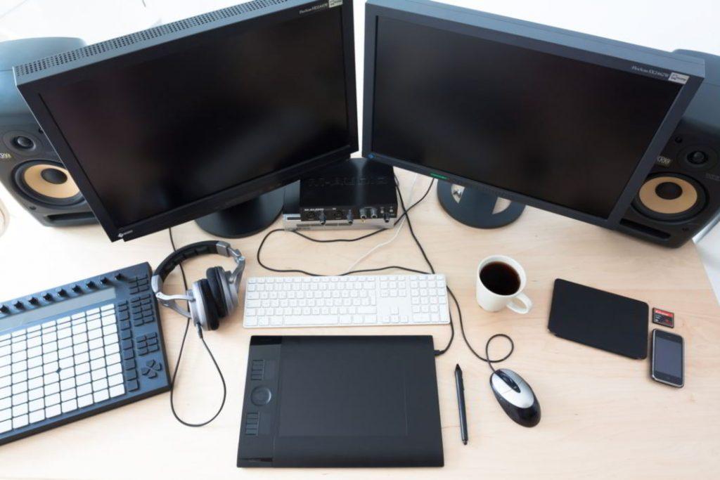 electrodomésticos que más consumen: el ordenador