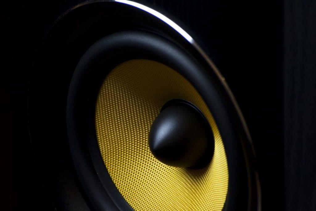 El sonido es muy importante para disfrutar de TV o proyecto