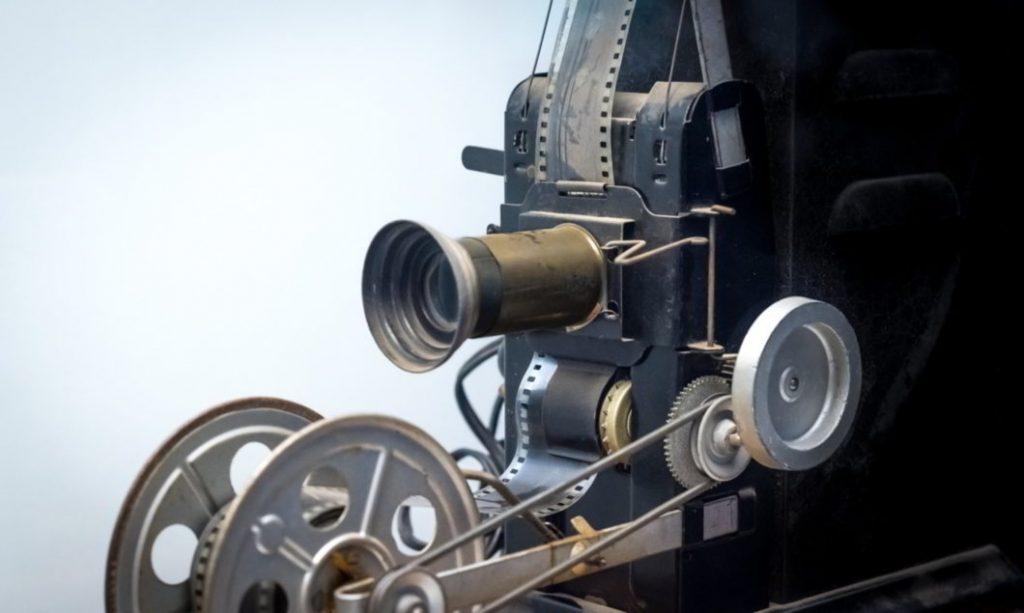 TV o proyector de cine