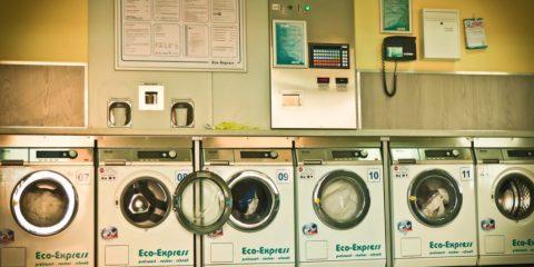 claves para aprender a poner una lavadora
