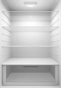 descongelar el frigorífico