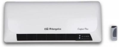 calefactores eléctricos que menos consumen