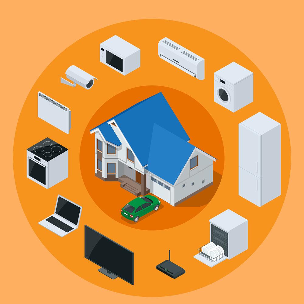 4 formas de deshacerte de tus electrodom sticos la casa - Electrodomesticos la casa ...