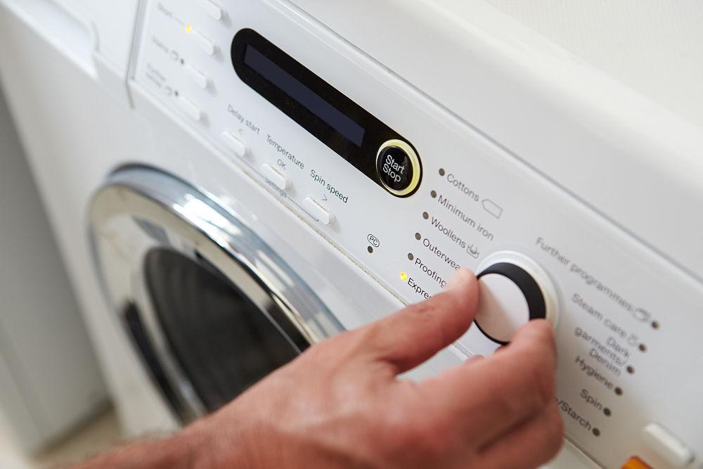 lavadora manual o digital