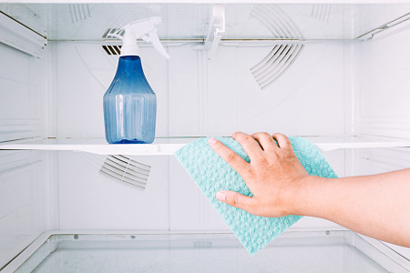 Trucos para ordenar tu compra en el frigorífico