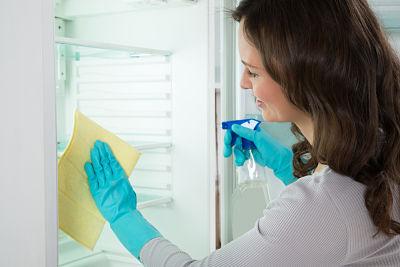 Trucos para evitar los malos olores en tu frigorifico
