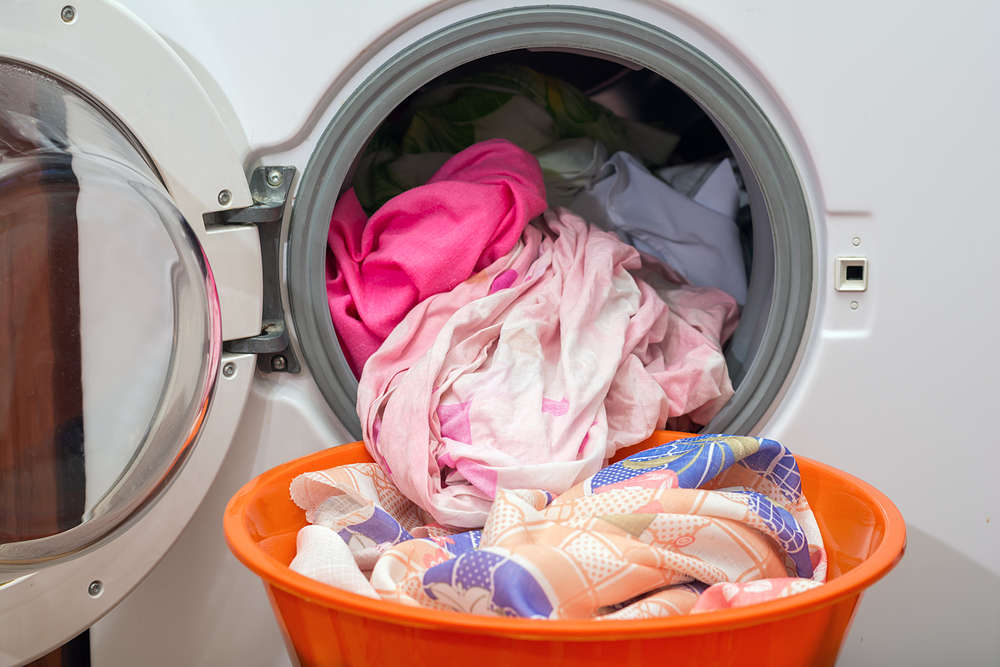 Motivos por los que tu lavadora no centrifuga