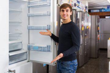 Prestaciones de un frigorífico No Frost