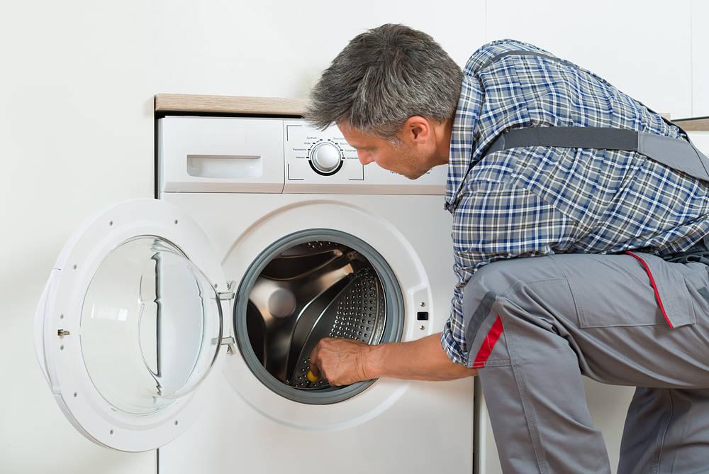 ¿Por qué tu lavadora hace ruido?