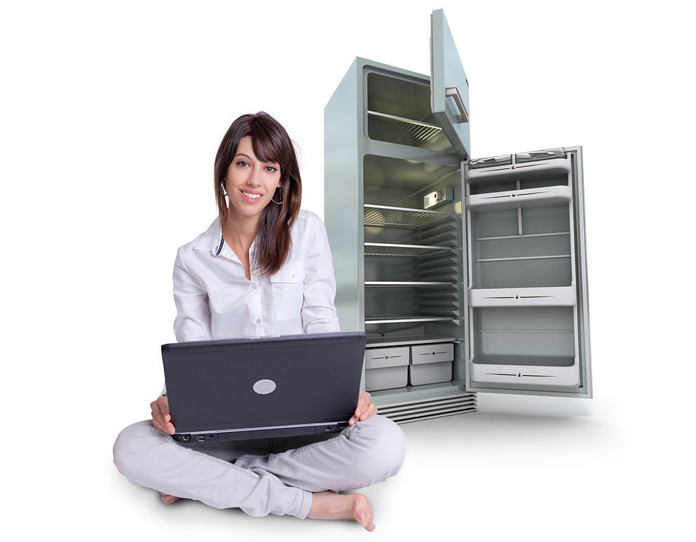 Comprar frigoríficos baratos on line