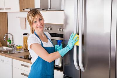 Prepara tu frigorífico si te ausentas del hogar
