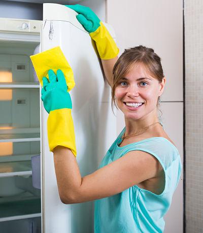 Tu frigorífico pierde