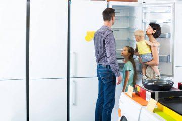 Comprar un frigorífico