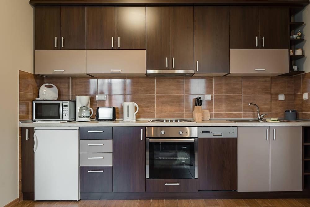 Tu cocina con lavavajillas y horno todo en uno la casa for Cocinas con horno electrico
