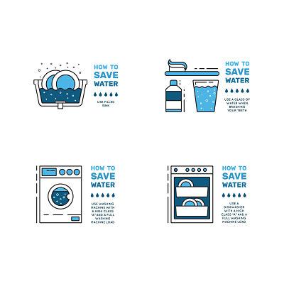 Lavadoras que consumen menos