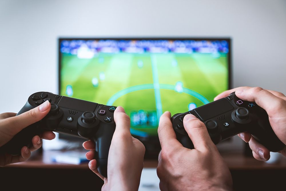 La Casa Tecno television gamer