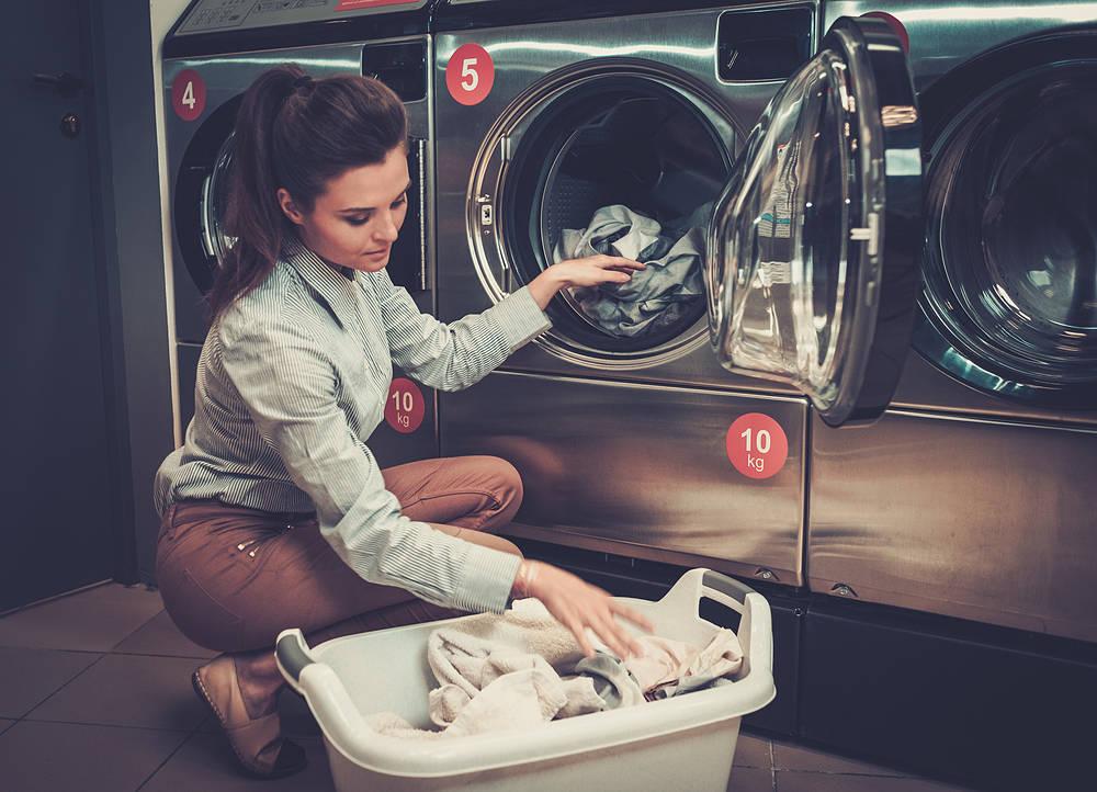 compras 100% de garantía de satisfacción Nueva York Mejores lavadoras secadoras de 2017 - La Casa Tecno
