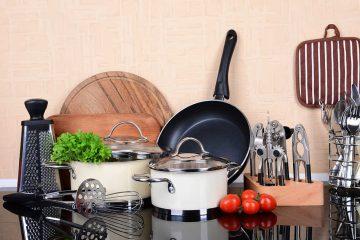 cosas que no deberías poner en el lavavajillas - la casa tecno