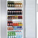 frigoríficos para un restaurante