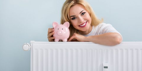 tipos de radiador eléctrico - La Casa Tecno
