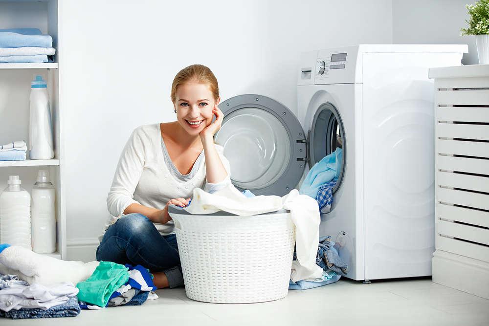 trucos para lavar la ropa - La Casa Tecno