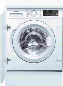 comparativa de lavadoras integrables
