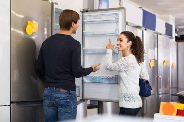 frigoríficos cíclicos o no frost