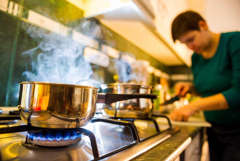 Tipos de placas de cocina ventajas e inconvenientes la - Placas de cocina de gas ...