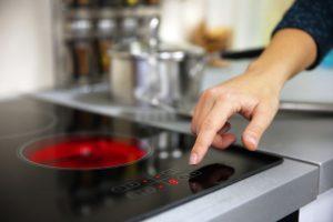 placas de cocina