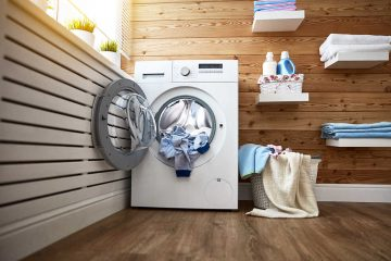 lavar la ropa del revés o del derecho